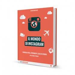 E-Book Instagram di Marko Morciano