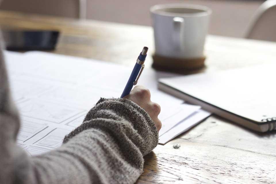 Essere e diventare copywriter