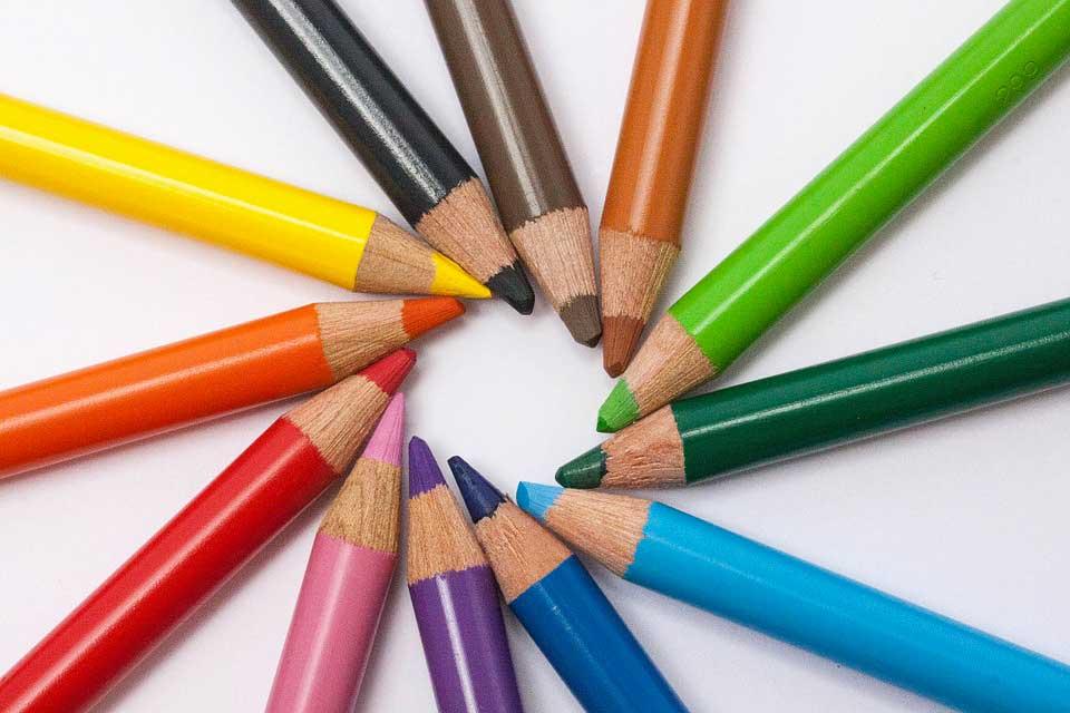 Ispirazione è dare colore alla vita