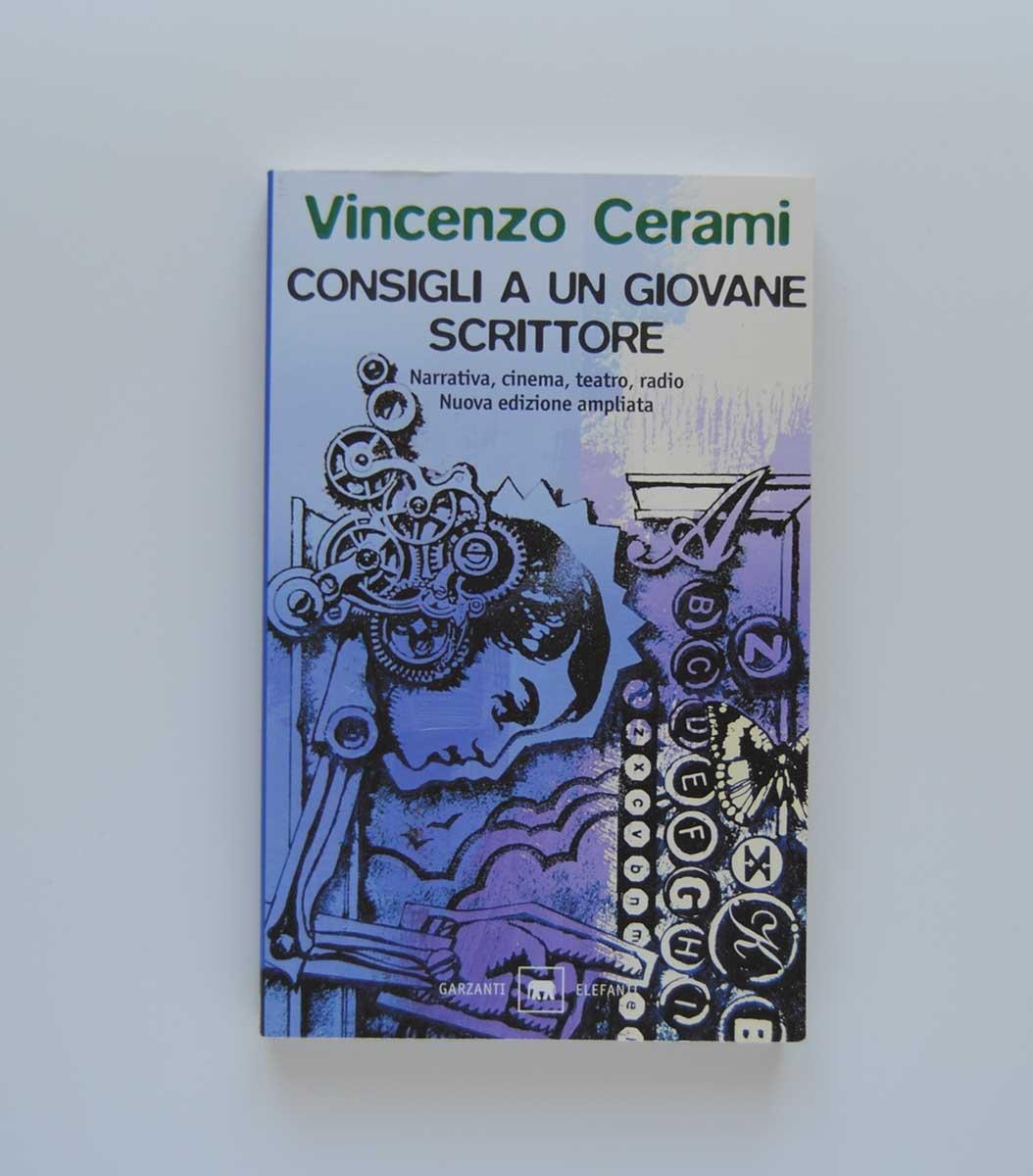 Consigli a un giovane scrittore di Vincenzo Cerami