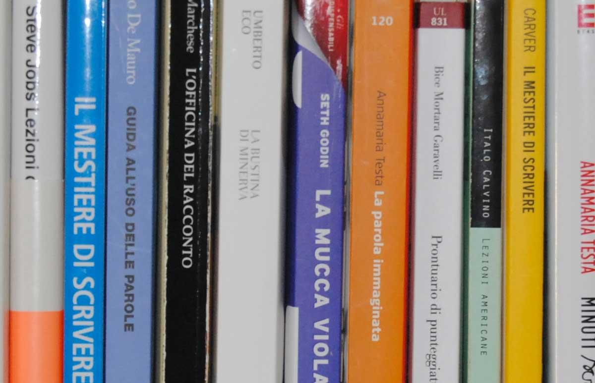 3 libri per copywriter