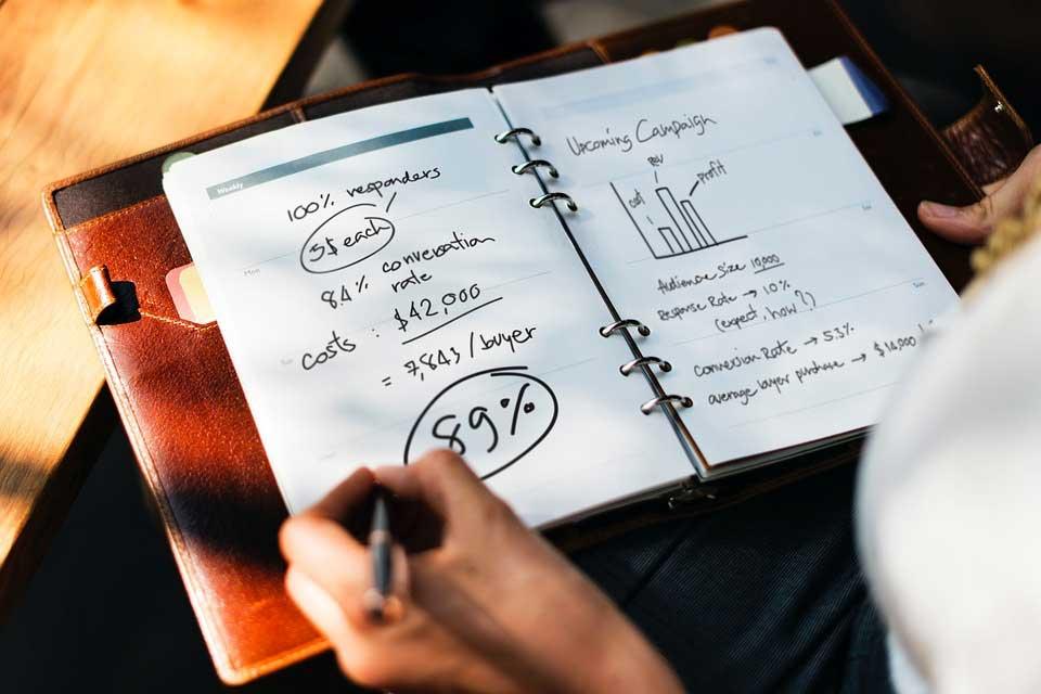 Strategia Content Marketing prima di scrivere