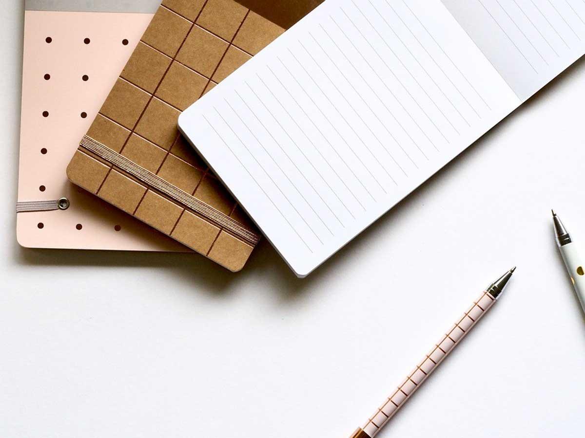 gestire un blog aggiornamenti dei contenuti