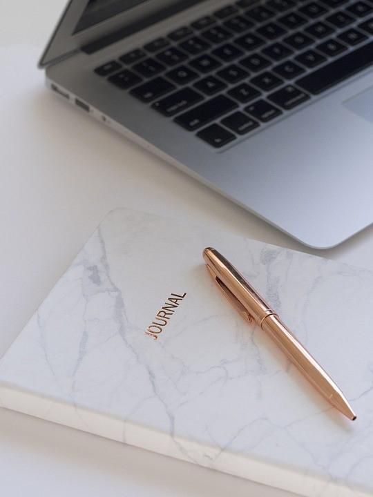gestire un blog calendario editoriale
