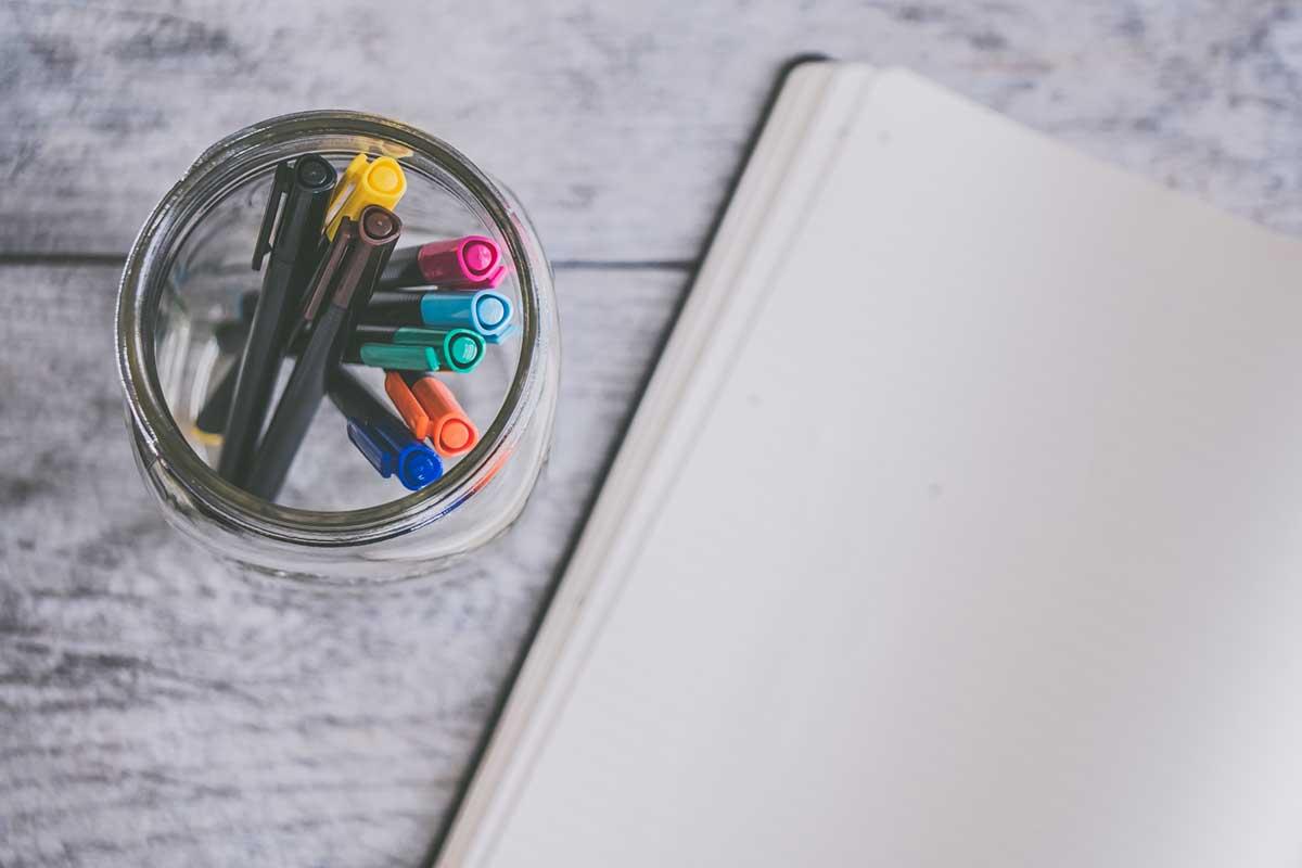 Fare il web copywriter: dare colore alle parole