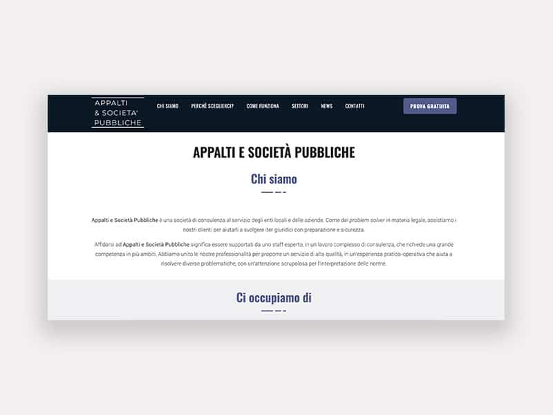 appalti-societa