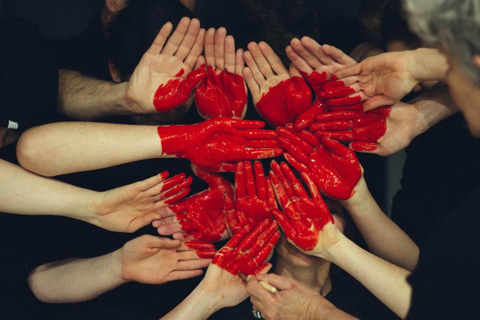Copywriting efficace: mettici il cuore