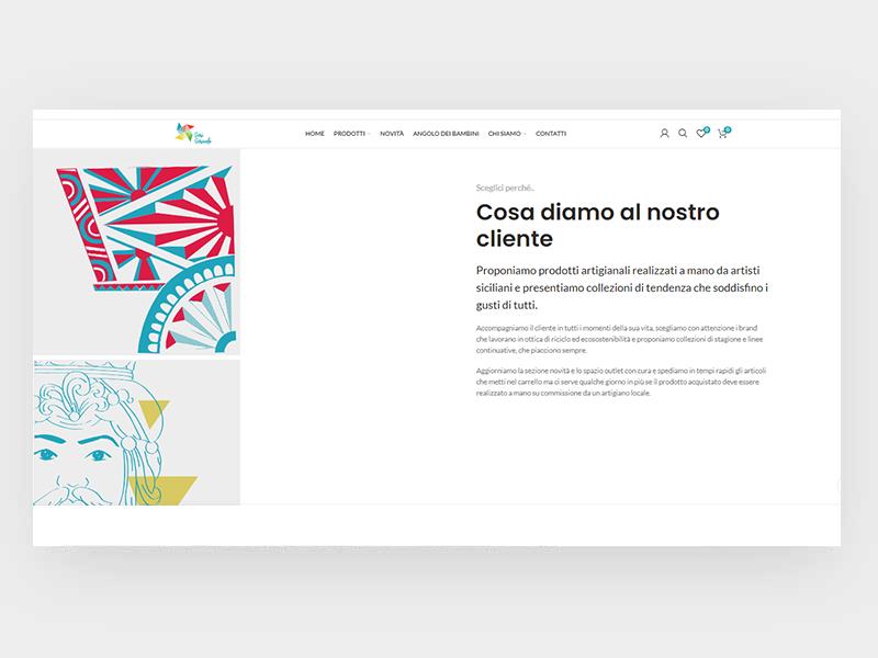 about page Girì Girando_